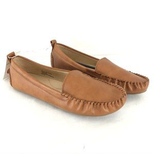 Universal Thread Womens Kirby Loafers Slip On 10